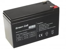 Baterie AGM Green Cell 12V 9Ah
