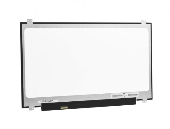 "LCD displej Innolux LTN173KT04 17,3"" 1600x900 HD+, eDP 30 pin, matný - MAT05-0: MAT05-58"