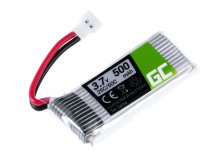Batéria GC do Syma S032 S032G S39 | 3.7V | 500mAh