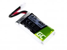Batéria GC do JJRC H31 | 3.7V | 400mAh