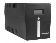 UPS GC Micropower 1500VA 900W s LCD displejom