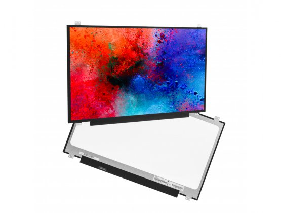 "LCD displej Innolux LTN173KT04 17,3"" 1600x900 HD+, eDP 30 pin, matný - MAT05-0: MAT05-47"