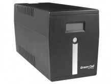 UPS GC Micropower 2000VA 1200W s LCD displejom